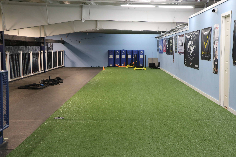 Facility - Atlantic Sports Performance