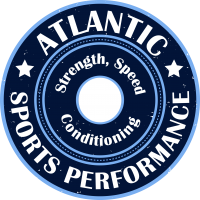 Atlantic Sports Performance Logo