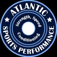 Atlantic Sports Performance Logo