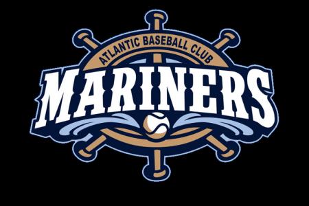 Mariners Logo Shadow