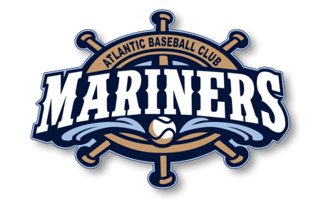 Mariners Logo Shadow