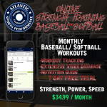 Online Baseball Training